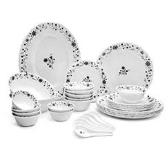 Treo Dinner Set 21 pcs